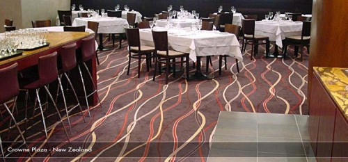 Mocheta de interior - domeniul hotelier EGE - Poza 9
