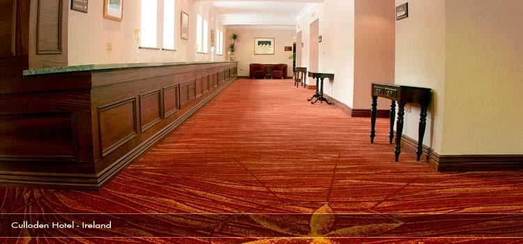 Mocheta de interior - domeniul hotelier EGE - Poza 10