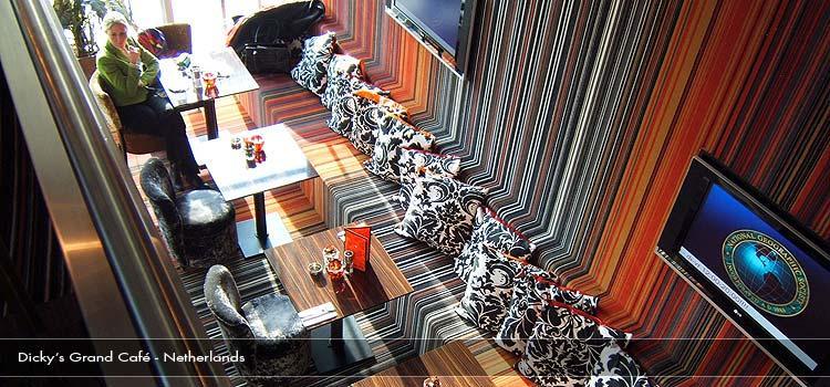 Mocheta de interior - domeniul hotelier EGE - Poza 11