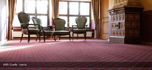 Mocheta de interior - domeniul hotelier EGE - Poza 12