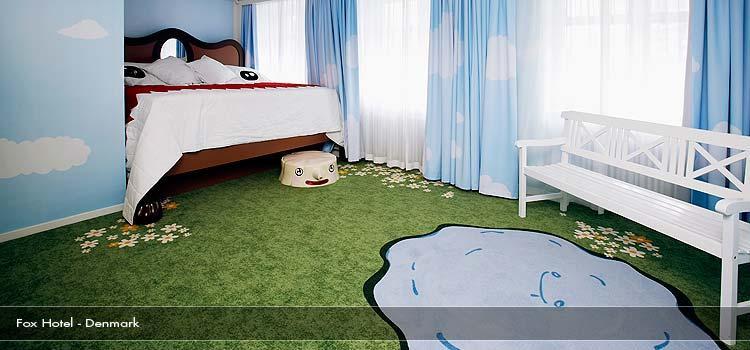 Mocheta de interior - domeniul hotelier EGE - Poza 15