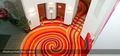 Mocheta de interior - domeniul hotelier EGE - Poza 17