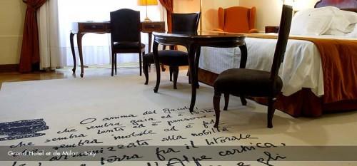 Mocheta de interior - domeniul hotelier EGE - Poza 20