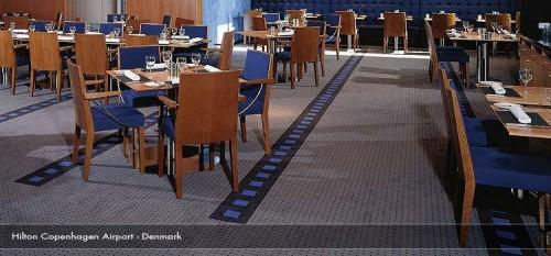Mocheta de interior - domeniul hotelier EGE - Poza 22