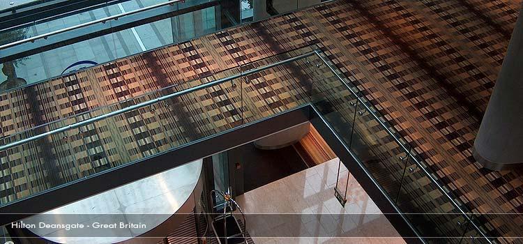 Mocheta de interior - domeniul hotelier EGE - Poza 24