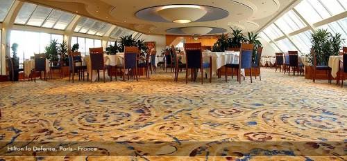 Mocheta de interior - domeniul hotelier EGE - Poza 26