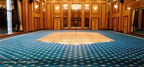 Mocheta de interior - domeniul hotelier EGE - Poza 27