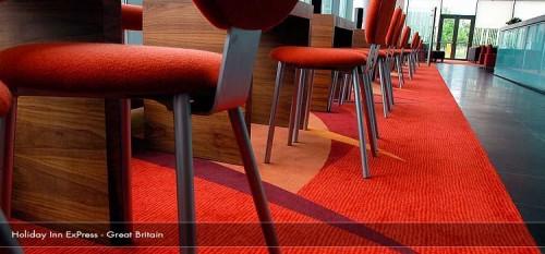 Mocheta de interior - domeniul hotelier EGE - Poza 29