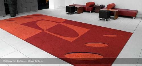 Mocheta de interior - domeniul hotelier EGE - Poza 30