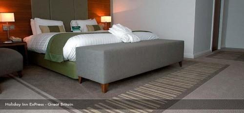 Mocheta de interior - domeniul hotelier EGE - Poza 31