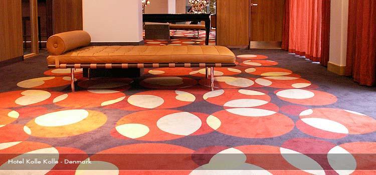 Mocheta de interior - domeniul hotelier EGE - Poza 33