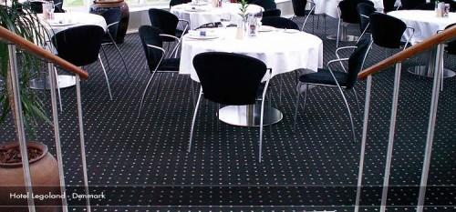 Mocheta de interior - domeniul hotelier EGE - Poza 36