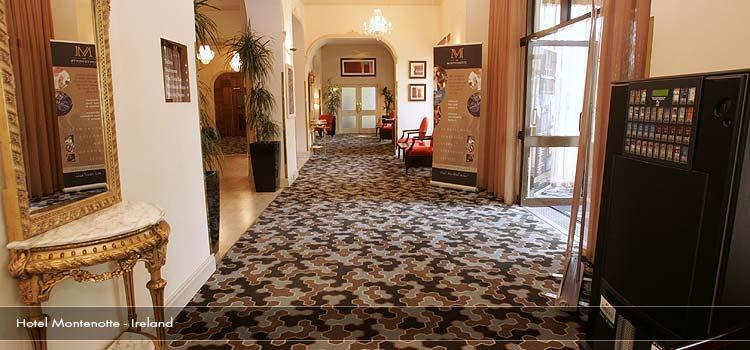 Mocheta de interior - domeniul hotelier EGE - Poza 37