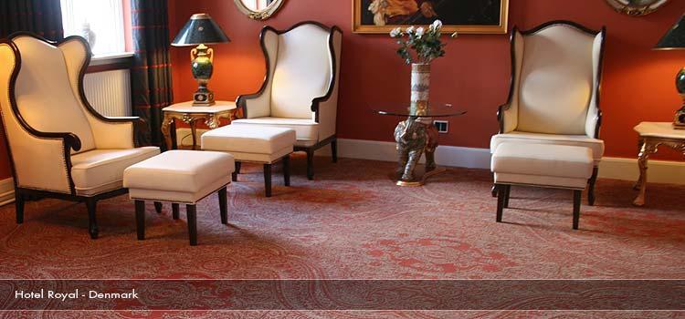 Mocheta de interior - domeniul hotelier EGE - Poza 38