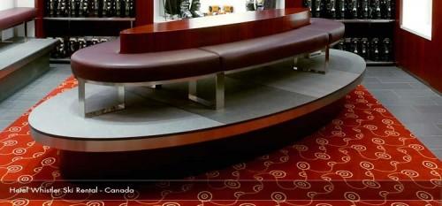 Mocheta de interior - domeniul hotelier EGE - Poza 40