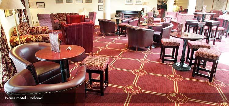 Mocheta de interior - domeniul hotelier EGE - Poza 42