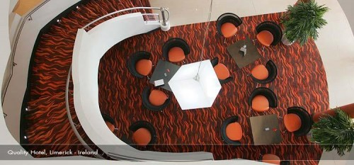 Mocheta de interior - domeniul hotelier EGE - Poza 44
