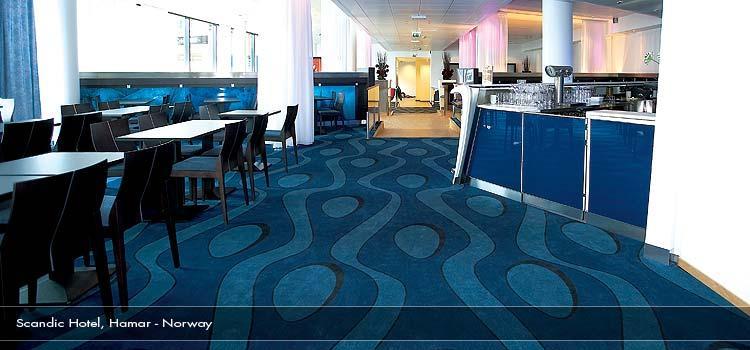 Mocheta de interior - domeniul hotelier EGE - Poza 47