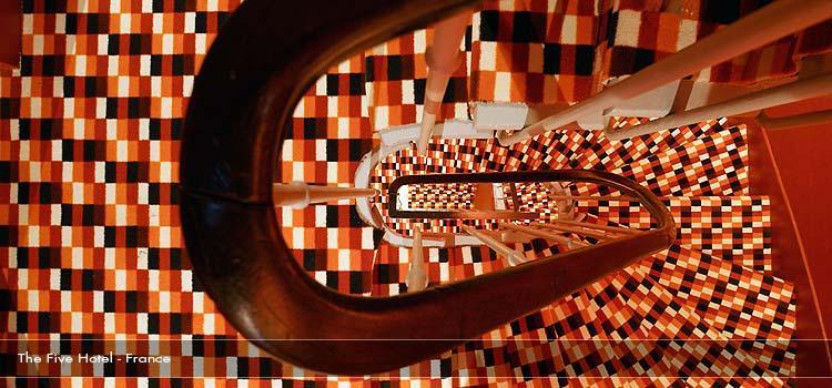 Mocheta de interior - domeniul hotelier EGE - Poza 52