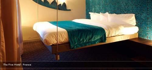 Mocheta de interior - domeniul hotelier EGE - Poza 53