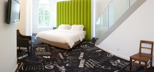 Mocheta de interior - domeniul hotelier EGE - Poza 65