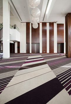 Mocheta de interior - domeniul hotelier EGE - Poza 66