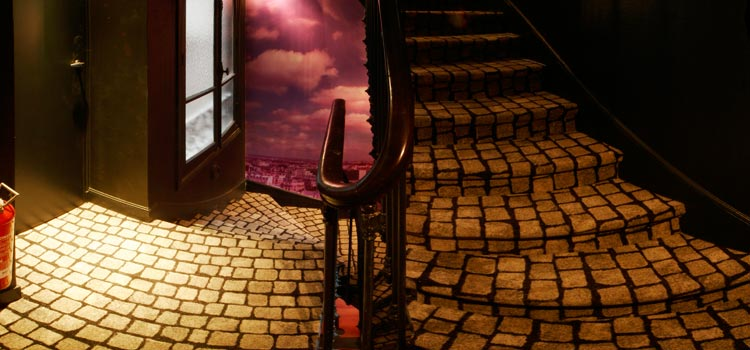 Mocheta de interior - domeniul hotelier EGE - Poza 67