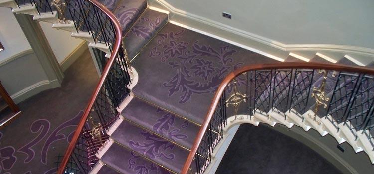 Mocheta de interior - domeniul hotelier EGE - Poza 76