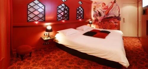Mocheta de interior - domeniul hotelier EGE - Poza 78