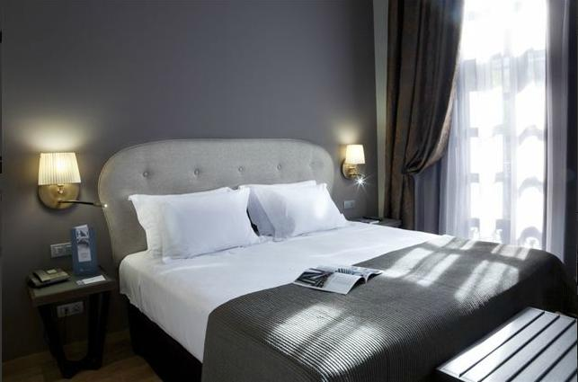 Tapet vinilic - domeniul hotelier VESCOM - Poza 7