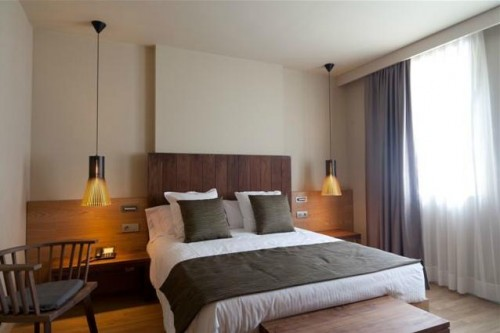Tapet vinilic - domeniul hotelier VESCOM - Poza 8