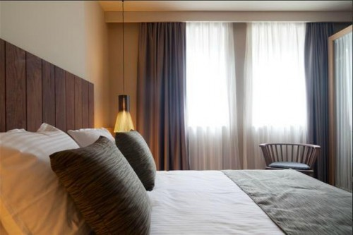 Tapet vinilic - domeniul hotelier VESCOM - Poza 9