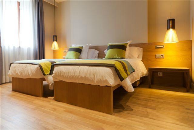 Tapet vinilic - domeniul hotelier VESCOM - Poza 10