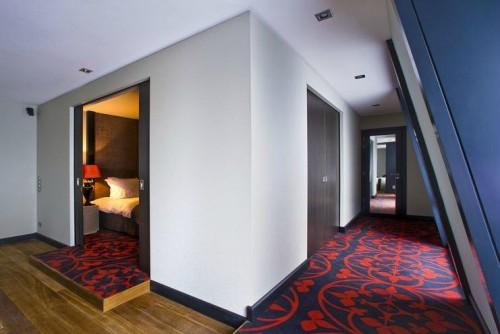 Tapet vinilic - domeniul hotelier VESCOM - Poza 13