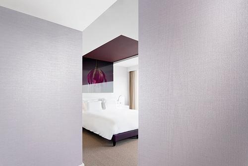 Tapet vinilic - domeniul hotelier VESCOM - Poza 16