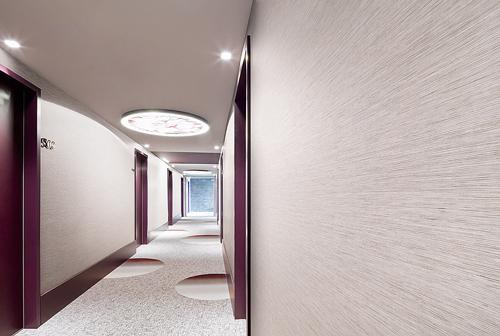 Tapet vinilic - domeniul hotelier VESCOM - Poza 17