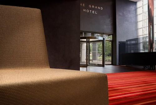 Materiale textile pentru perdele, draperii, tapiterii - domeniul hotelier  VESCOM - Poza 5