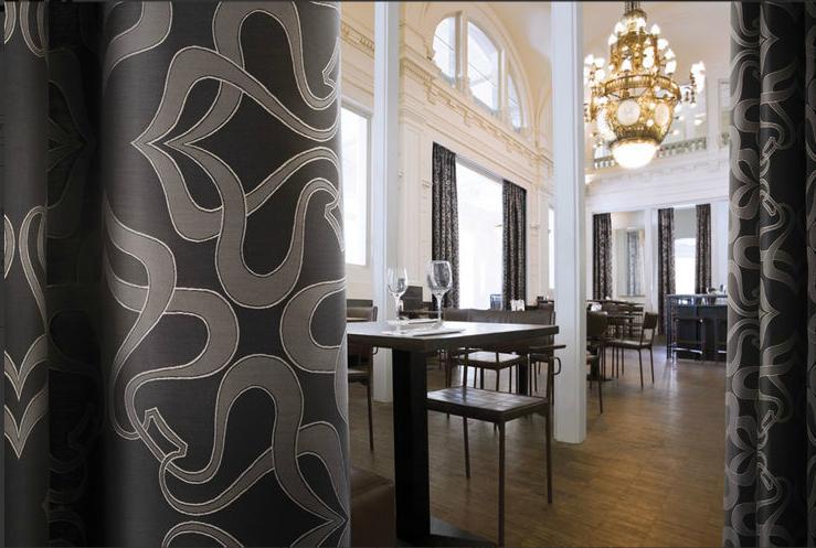 Materiale textile pentru perdele, draperii, tapiterii - recreatie  VESCOM - Poza 6