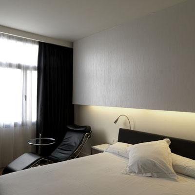 Materiale textile pentru perdele, draperii, tapiterii - domeniul hotelier  VESCOM - Poza 7