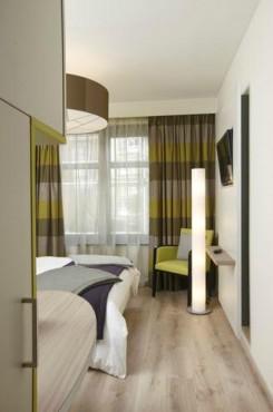 Materiale textile pentru perdele, draperii, tapiterii - domeniul hotelier  VESCOM - Poza 12
