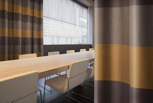 Materiale textile pentru perdele, draperii, tapiterii - domeniul hotelier  VESCOM - Poza 13