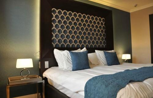 Materiale textile pentru perdele, draperii, tapiterii - domeniul hotelier  VESCOM - Poza 17