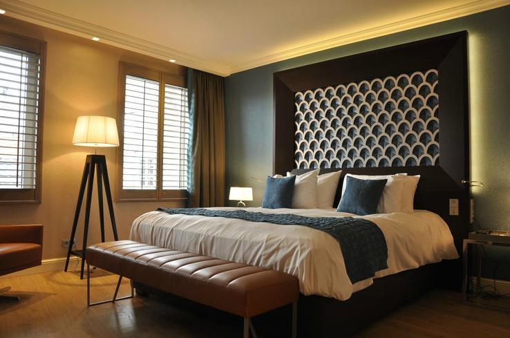 Materiale textile pentru perdele, draperii, tapiterii - domeniul hotelier  VESCOM - Poza 18