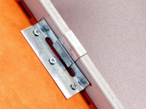 Prezentare produs Cleme pentru acoperis faltuit PROINVEST - Poza 3
