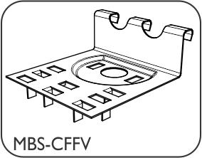 Prezentare produs Cleme pentru acoperis faltuit - Schite PROINVEST - Poza 2