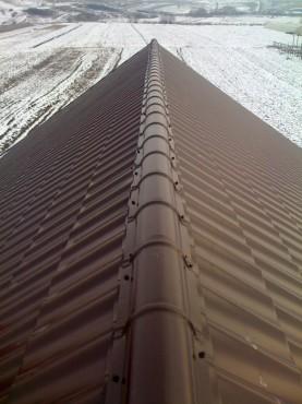 Exemple de utilizare Tigla metalica PROINVEST - Poza 8