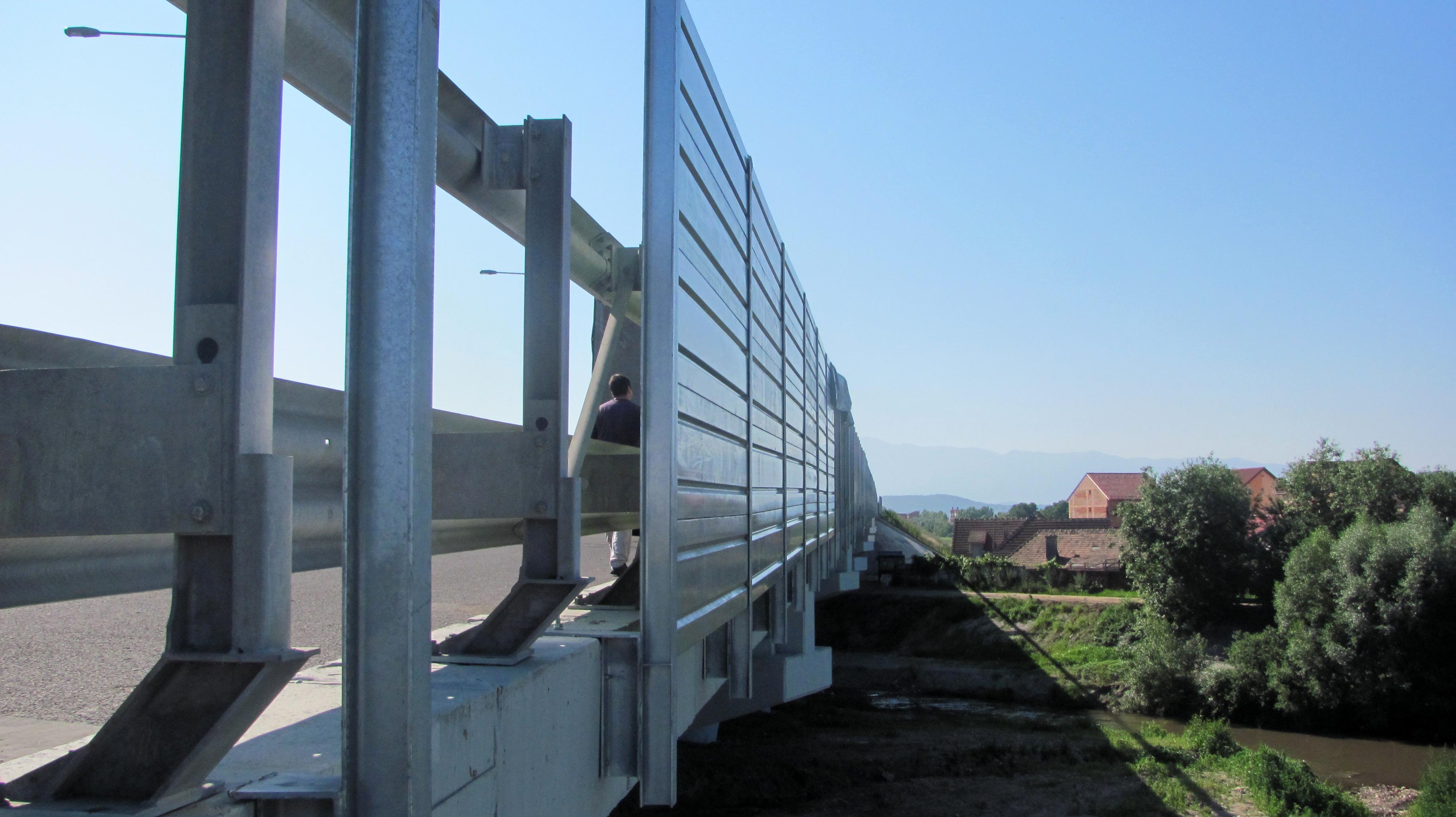 Panouri fonice - Sibiu PROINVEST - Poza 5