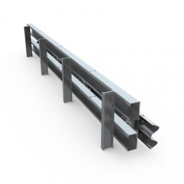 Prezentare produs Parapete metalice deformabile PROINVEST - Poza 5