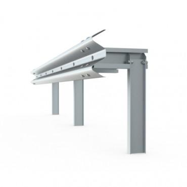 Prezentare produs Parapete metalice deformabile PROINVEST - Poza 3