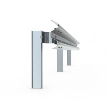 Prezentare produs Parapete metalice deformabile PROINVEST - Poza 1